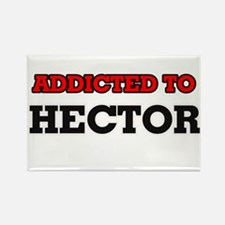 Addicted to Hector Magnets