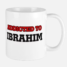 Addicted to Ibrahim Mugs