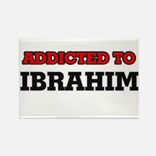 Addicted to Ibrahim Magnets
