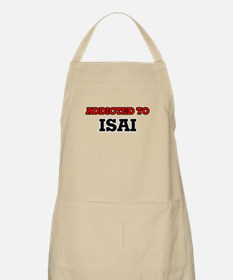 Addicted to Isai Apron