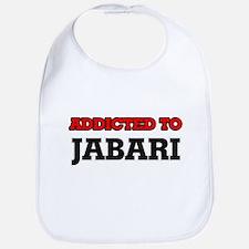 Addicted to Jabari Bib