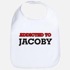Addicted to Jacoby Bib