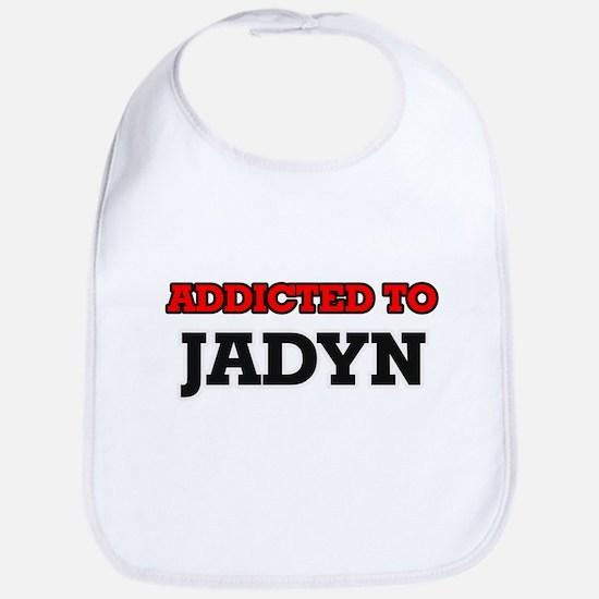 Addicted to Jadyn Bib