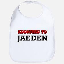 Addicted to Jaeden Bib
