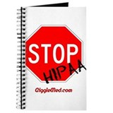 Hipaa Journals & Spiral Notebooks