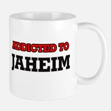 Addicted to Jaheim Mugs