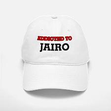 Addicted to Jairo Baseball Baseball Cap