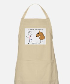 A Nod Is As Good As a Wink Apron