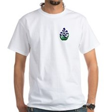 """Five Iris Tenors"" Shirt"