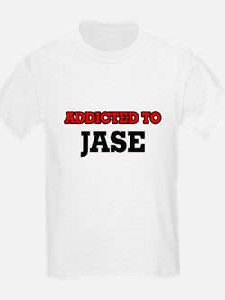 Addicted to Jase T-Shirt