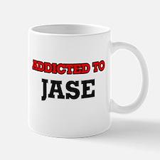 Addicted to Jase Mugs