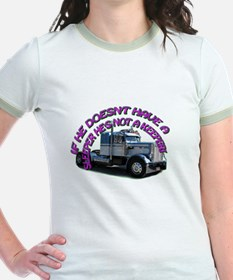 Truckit Big Rig Shirts T