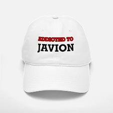 Addicted to Javion Baseball Baseball Cap