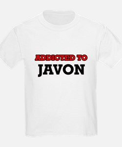 Addicted to Javon T-Shirt