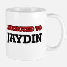 Addicted to Jaydin Mugs