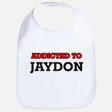 Addicted to Jaydon Bib