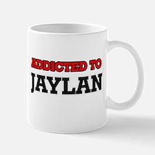Addicted to Jaylan Mugs