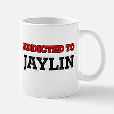 Addicted to Jaylin Mugs
