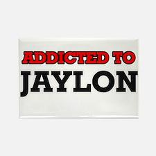 Addicted to Jaylon Magnets