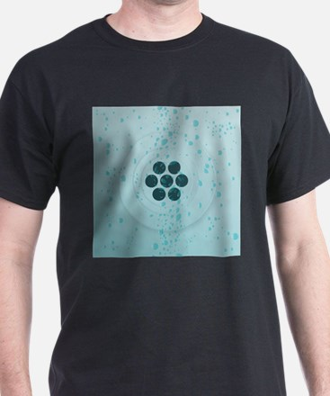 Sink Plughole T-Shirt