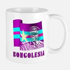 Bongolesia Coffee Mug