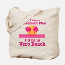 Cool Vero beach Tote Bag