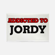 Addicted to Jordy Magnets