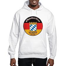 Schott Oktoberfest Jumper Hoody