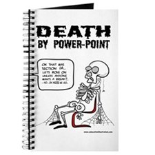 Death by Powerpoint 2 Journal