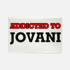 Addicted to Jovani Magnets