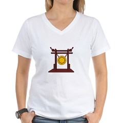 Chinese Gong Shirt