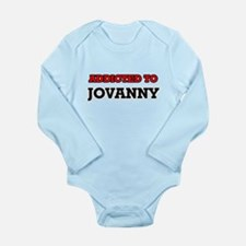 Addicted to Jovanny Body Suit