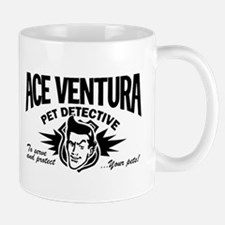 Ace Ventura Pet Detective Mug Mugs