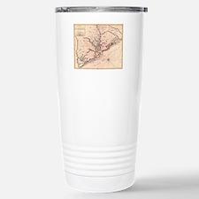 Cool Antique maps Travel Mug