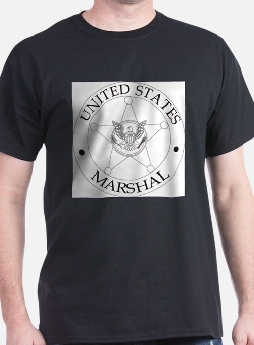 United States Marshal T-Shirt