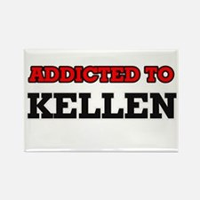 Addicted to Kellen Magnets