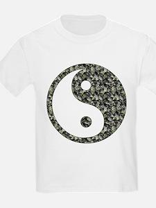 Yoga Style T-Shirt