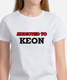 Addicted to Keon T-Shirt
