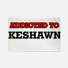 Addicted to Keshawn Magnets