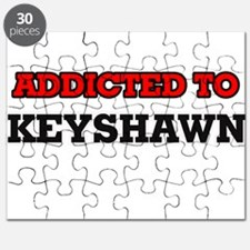 Addicted to Keyshawn Puzzle