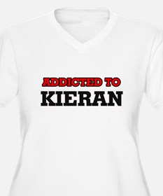 Addicted to Kieran Plus Size T-Shirt