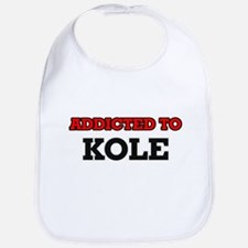 Addicted to Kole Bib
