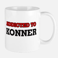 Addicted to Konner Mugs