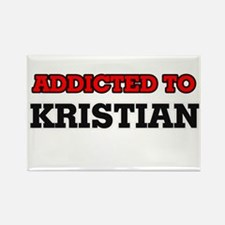 Addicted to Kristian Magnets