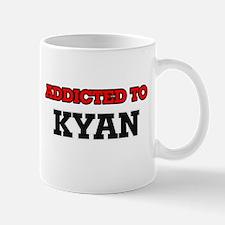 Addicted to Kyan Mugs