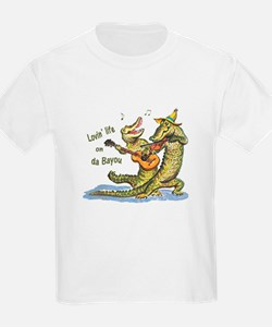 On da Bayou T-Shirt