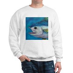 Tuna Tango design on Sweatshirt