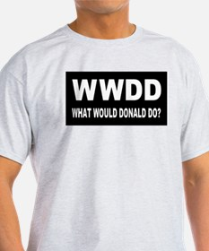 Cool What would jason do T-Shirt