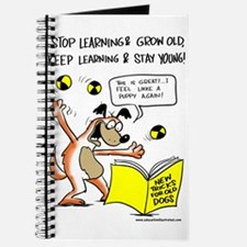 Keep Learning Journal