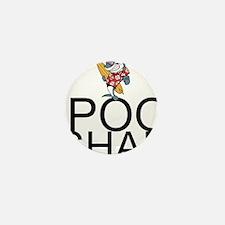 Pool Shark Mini Button